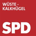 Logo: SPD Wüste-Kalkhügel